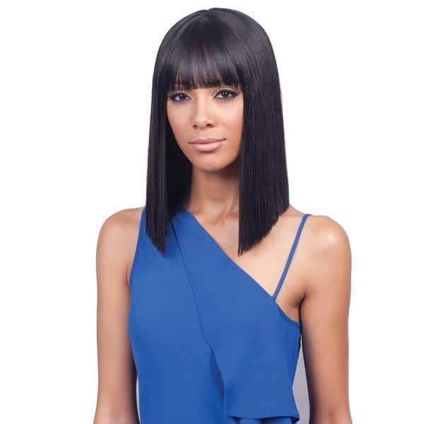 BOBBI BOSS YARA BANG Lace Front wig