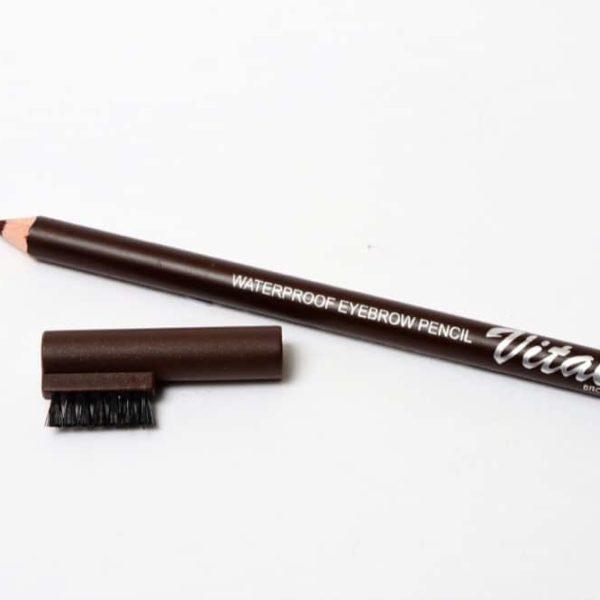 VITAL Crayon à Sourcil avec brosse (Eyebrow Pencil & Brush)