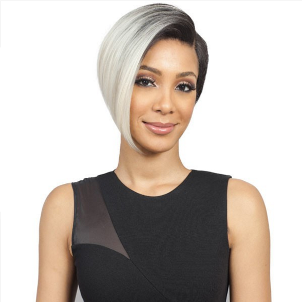 BOBBI BOSS JOSIE Lace Part Wig