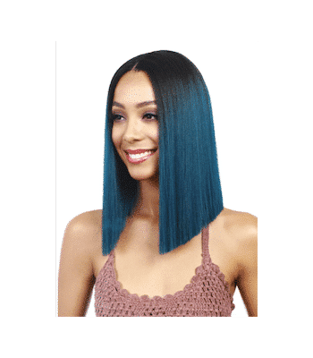 LACE WIG SEMI-NATURELLES