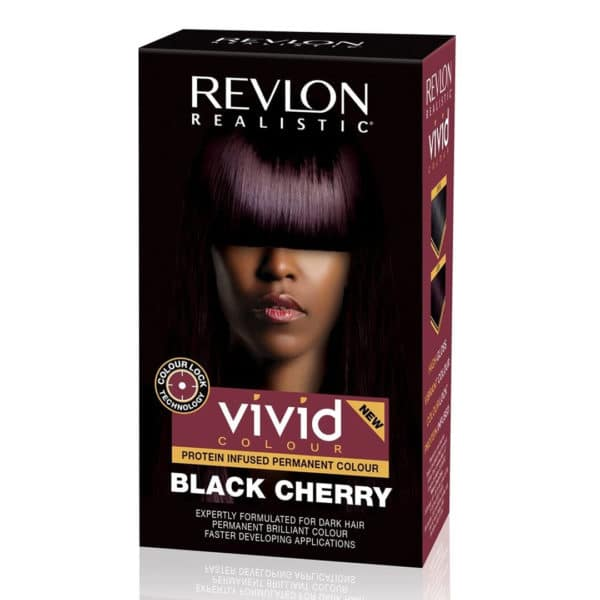 Revlon Vivid Colour 03