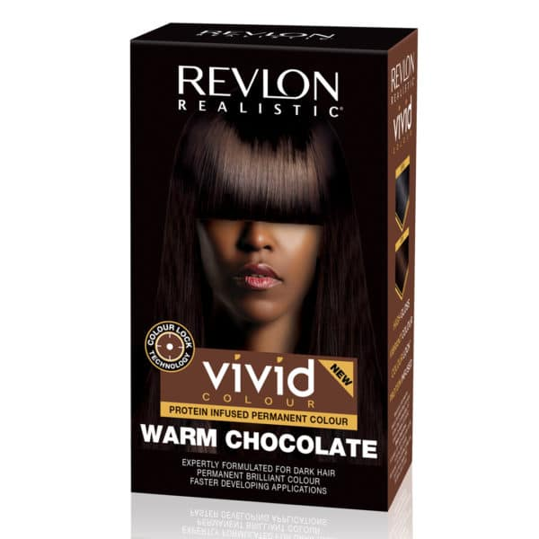 Visu Revlon Colour